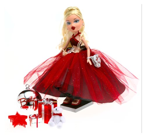 Bratz Winter Ball Beauty Cloe Exclusive