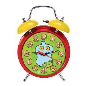 Uglydoll Alarm Clock