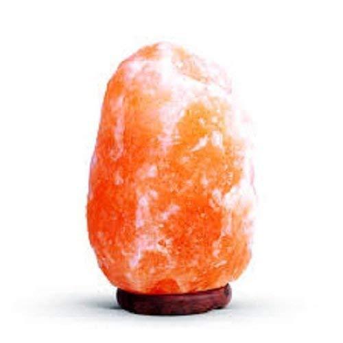 Megha Himalayan Rock Salt Lamp - Natural (3-5 Kgs)
