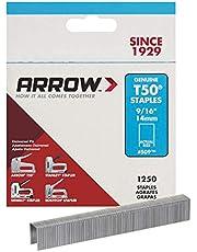 """ARROW T50 nietjes- Nietdoos 1 x 1250 (14mm - 9/16"""")"""