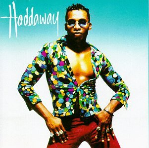 Haddaway - 90s Temptation Places - Zortam Music