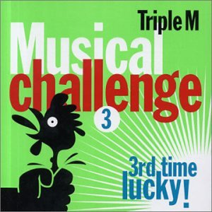 triple m musical challenge 3