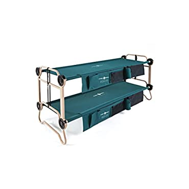 Disc-O-Bed Large Cam-O-Bunk Cot (30001BO)