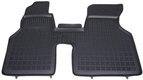 1990-2003 CARBON Fußmatten nur Schaltgetriebe VW Multivan T4//Caravelle Bj