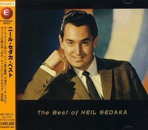 The Best Excellence of Max 42% OFF Neil Sedaka