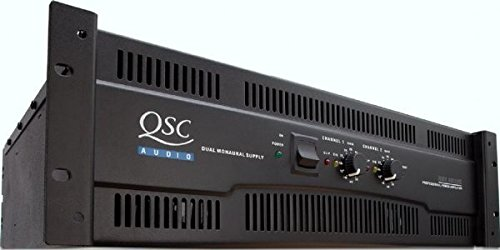 QSC RMX4050HD 1400-Watt Qsc Power Amplifier, used for sale  Delivered anywhere in Canada