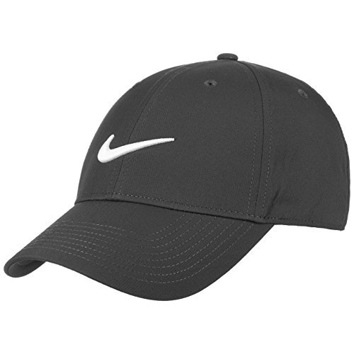 NIKE Legacy91 Adjustable Golf Hat (Black)