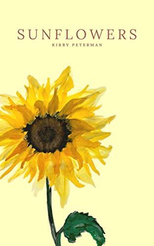 Sunflower Poems 3