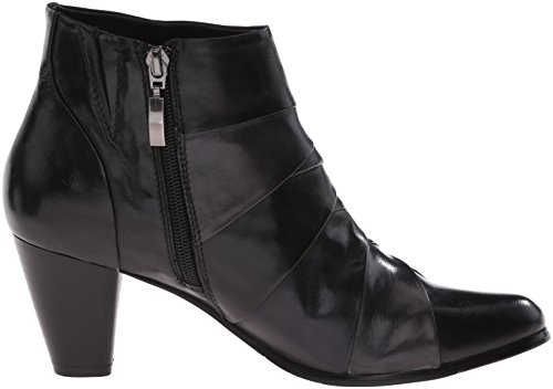 Spring Multi Binzo Women's Step Black Boot 8Pv8wO