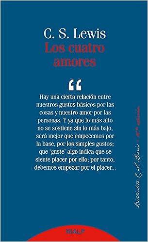 Descargar Libro Kindle Los Cuatro Amores PDF Gratis Descarga