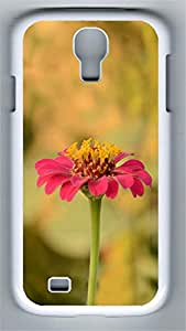 Samsung S4 Case Thriving PC Custom Samsung S4 Case Cover White