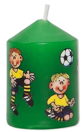 Vida Luz Vela * Fútbol * también para fiestas y cumpleaños ...