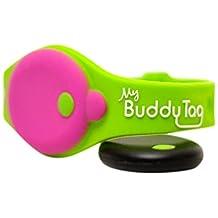 My Buddy Tag Baby Monitor - Green