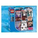 LEGO Sports NBA: Tim Duncan, Ray Allen & Pau Gasol (3560)
