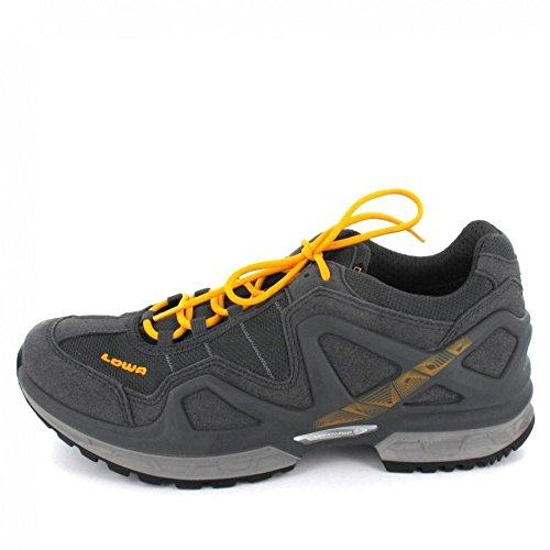 Gorgone Lowa anthrazit GTX scarpe multi sport curry Gorgone Lowa Grigio wE6qEr