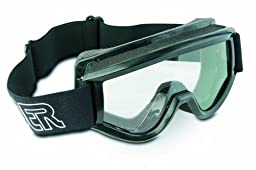 Raider Goggle (Black, Size Youth)