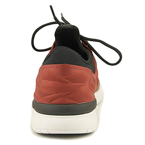 Supra Flow Run Evo Skate Schoen Cayenne / White-m