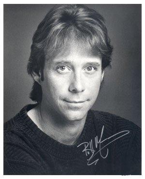 Bill Mumy 8x10 Autographed Photo
