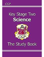 KS2 Science Study Book