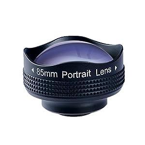 Amazon.com: Apexel HD 3x Telephoto Cell Phone Camera Lens ...
