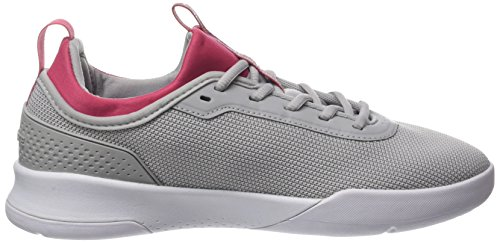 Lt Sneaker Spirit Lacoste Gry 2 Donna lt Grigio pnk 6SgSn
