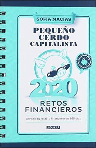 Libro agenda: Pequeño cerdo capitalista 2020 / Build Capital ...