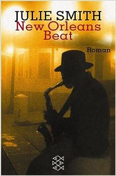 Book New Orleans Beat. Ein Fall für Skip Langdon.