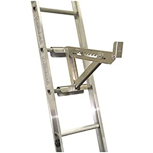 Qual craft 2420 corto cuerpo aluminio escalera jack for Escaleras aluminio amazon