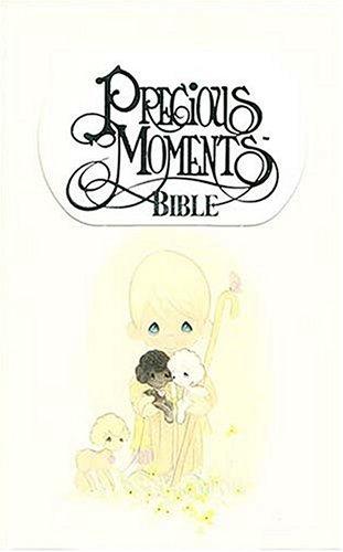 (Holy Bible: Precious Moments, New King James Version (NKJV))