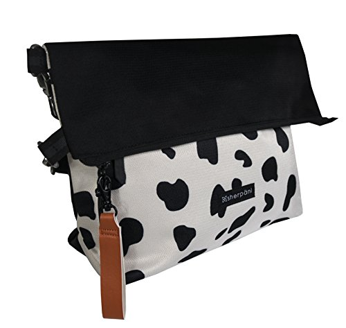 Vale RFID Bag Hide Hide Sherpani Crossbody 0pan8pxq