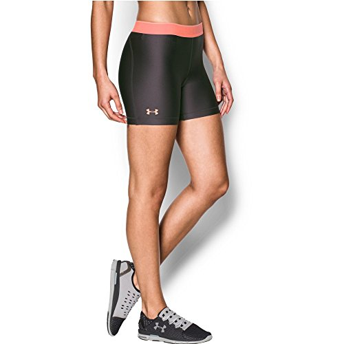 Under Armour Womens Compression Shorts - 9