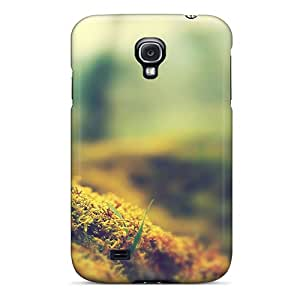 Galaxy S4 Cover Case - Eco-friendly Packaging(modern Abstract)