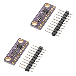Comidox 2PCS 16 Bit 4 channel I2C ADS111...