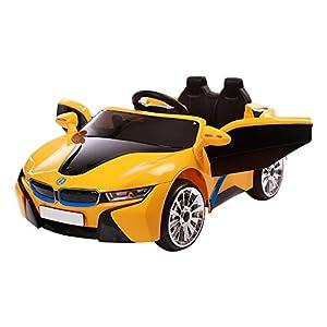 Toyhouse Hybrid Sports Double Motor...