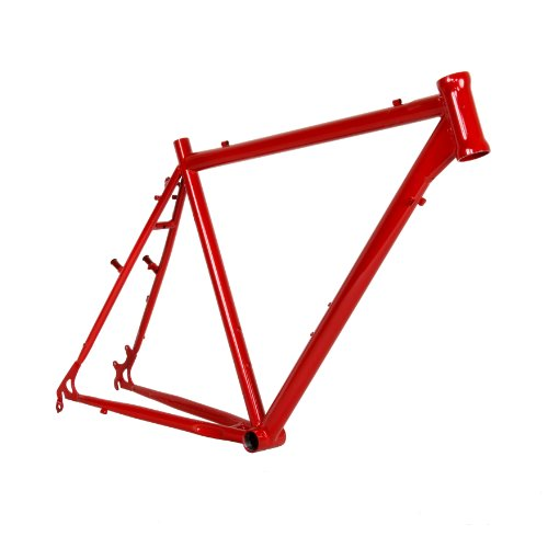 CFG Cycle Force Cro-mo Cyclocross Frame