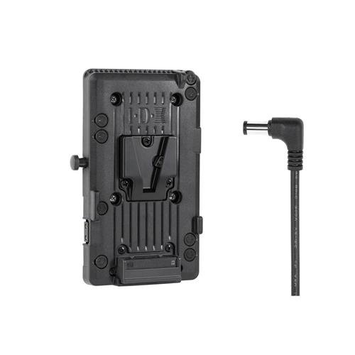 Wooden Camera V-Mount Plate for Sony PXW-FS7 Camera