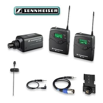 41KSDQBQ5QL._SL500_AC_SS350_ amazon com sennheiser ew 100 eng g2 wireless lavalier microphone  at panicattacktreatment.co