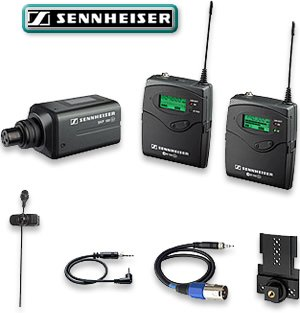 G2 Wireless Microphone System - 4