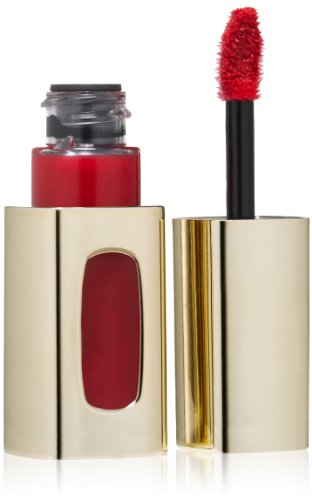 L'Oreal Paris Colour Riche Extraordinaire Lip Color, Ruby Opera, 0.18 Fluid Ounce