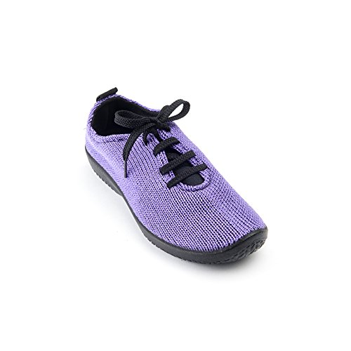 Arcopedico 1151 LS Womens Oxfords Shoes, Violet, Size - 36 by Arcopedico