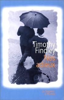 Nos adieux par Findley
