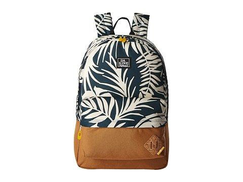 (ダカイン)DAKINE レディースリュックバックパック 365 Pack Backpack 21L [並行輸入品] One Size (OS) Midnight Wailua Palm B075SD9LCD