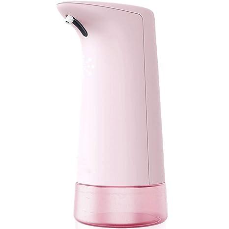 Dispensador automático de jabón en Espuma Dispensador de jabón Inteligente de Manos y en Polvo Dispensador