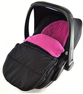 Reer 70538 - Protector para lluvia para capazo o silla de ...