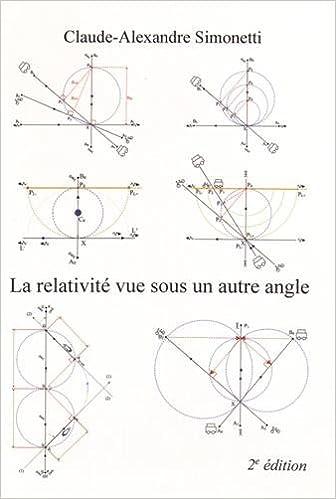 La relativité vue sous un autre angle pdf ebook