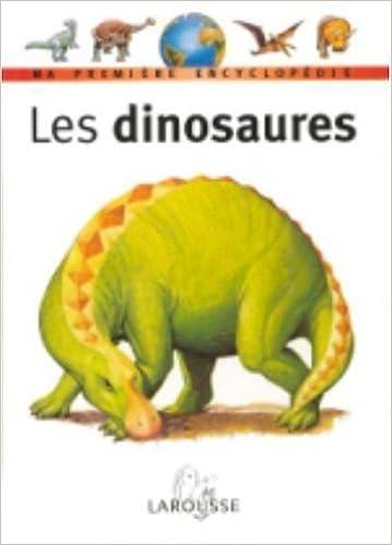 En ligne téléchargement gratuit Les dinosaures pdf