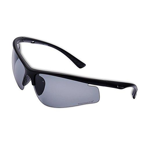 KastKing Pioneer Polarized Sport Sunglasses Revo Lenses TR90 Frame UV Protection - FeatherLite Only (Blue Lens)