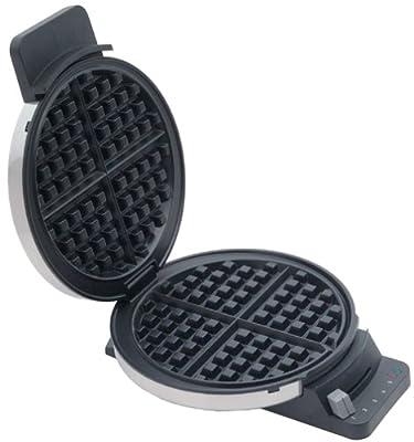 Cuisinart WMR-C Classic Round Waffle Maker by Cuisinart
