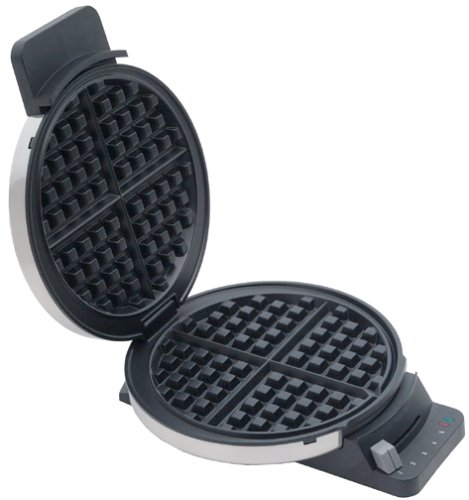Cuisinart WMR-C Classic Round Waffle Maker by Cuisinart (Image #1)