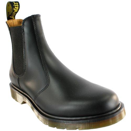 2976 Dr Boots Noir adulte mixte Martens pna1qw8